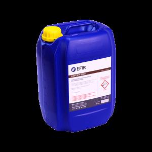 Слабощелочное пенное моющее средство Efir ЛПР-2000 купить оптом для пищевой промышленности