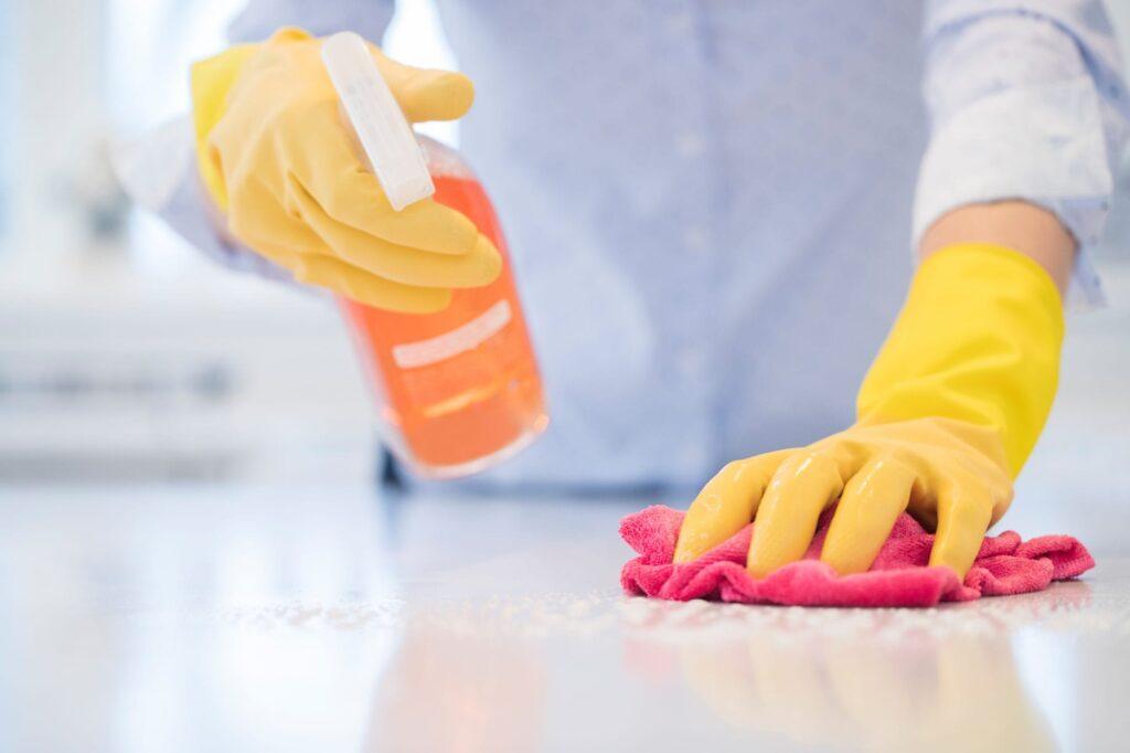 Купить дезинфектанты для поверхностей