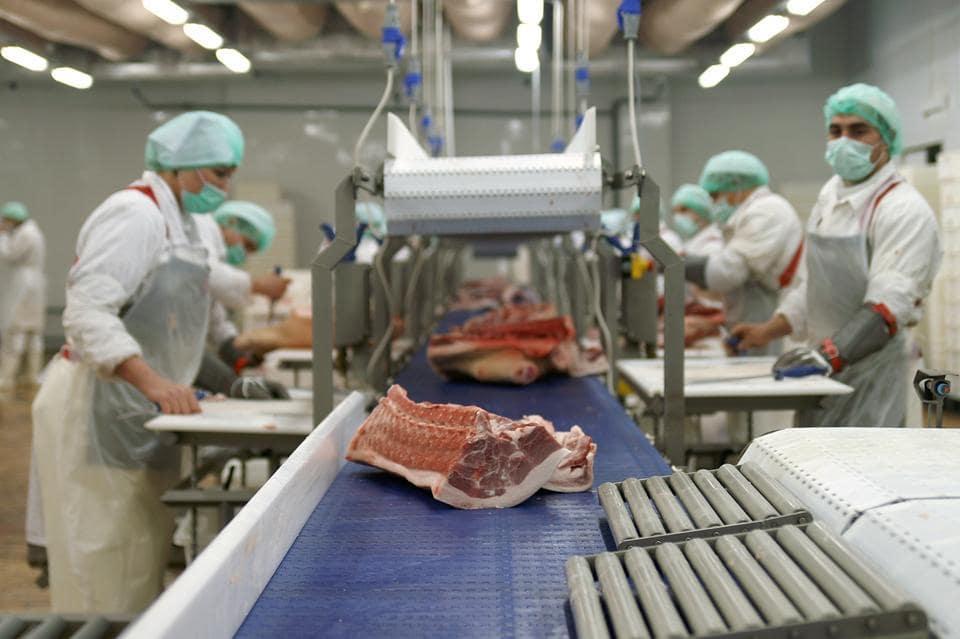 Кислотные моющие средства для пищевой промышленности
