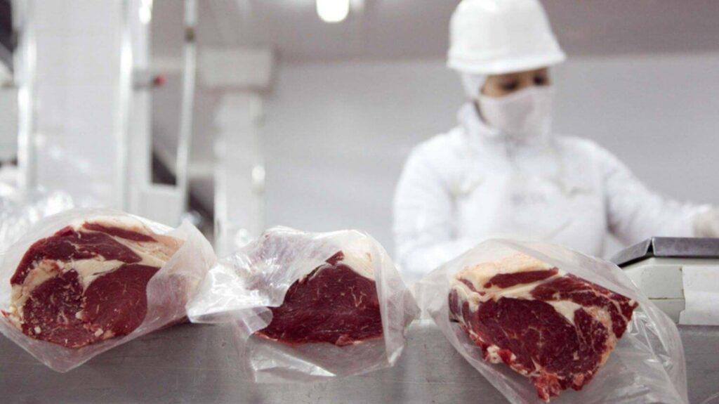 Моющие средства для мясной промышленности, для мясопереработки от компании Про Формула