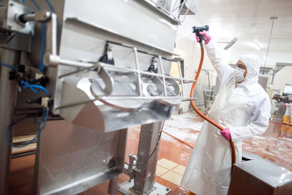 Нейтральные моющие средства